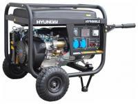 Hyundai HY9000