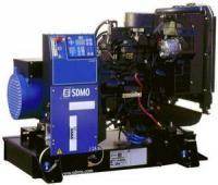 SDMO Montana J33