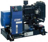 SDMO T22K