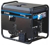 SDMO Technic 7000E AVR C