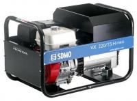 SDMO VX220/7.5H C