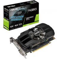 ASUS GeForce GTX 1650 Phoenix OC 4GB (PH-GTX1650-O4G)