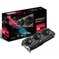 ASUS Radeon RX 580 STRIX GAMING 8Gb (ROG-STRIX-RX580-O8G-GAMING)