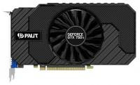 Palit GeForce GTX 750 Ti StormX OC 2Gb (NE5X75TSHD41-1076F)