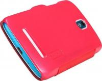 Nillkin Fresh Series for HTC Desire 500 (Red)
