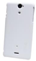 Nillkin Matte for Sony Xperia V (White)
