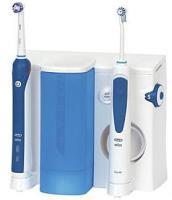 Braun OC 20 Oral-B Professional Care 8500 DLX OxyJet Center