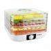 Цены на Сушилка для овощей Zimber ZM - 11203. Артикул 11203 Сушилка для овощей ZIMBER и фруктов  -  это устройство для сушки продуктов растительного происхождения: фруктов и овощей,   ягод,   грибов и даже лекарственных растений. С помощью ручки регулятора можно установи