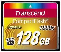 Transcend TS128GCF1000