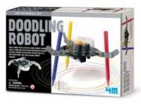 4M Робот художник (00-03280)