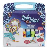 Hasbro Doh-Vinci Дизайнерское зеркало (B1717)