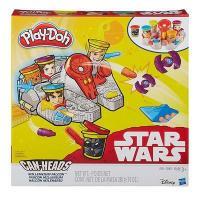 Hasbro Play-Doh Тысячелетний Сокол (B0002)