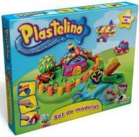 Plastelino Домик (NOR2656)