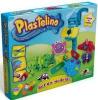 Plastelino Фауна (NOR2823)