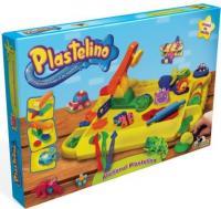Plastelino Художественная мастерская (NOR3257)