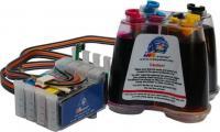 INKSYSTEM СНПЧ для Epson Stylus DX4400