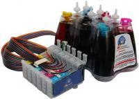 INKSYSTEM СНПЧ для Epson Stylus TX111