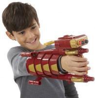 Hasbro Боевая броня Железного Человека (B5785)