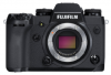 Фото Fujifilm X-H1 Body
