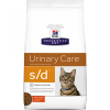 Hill's Prescription Diet Feline s/d 5 кг